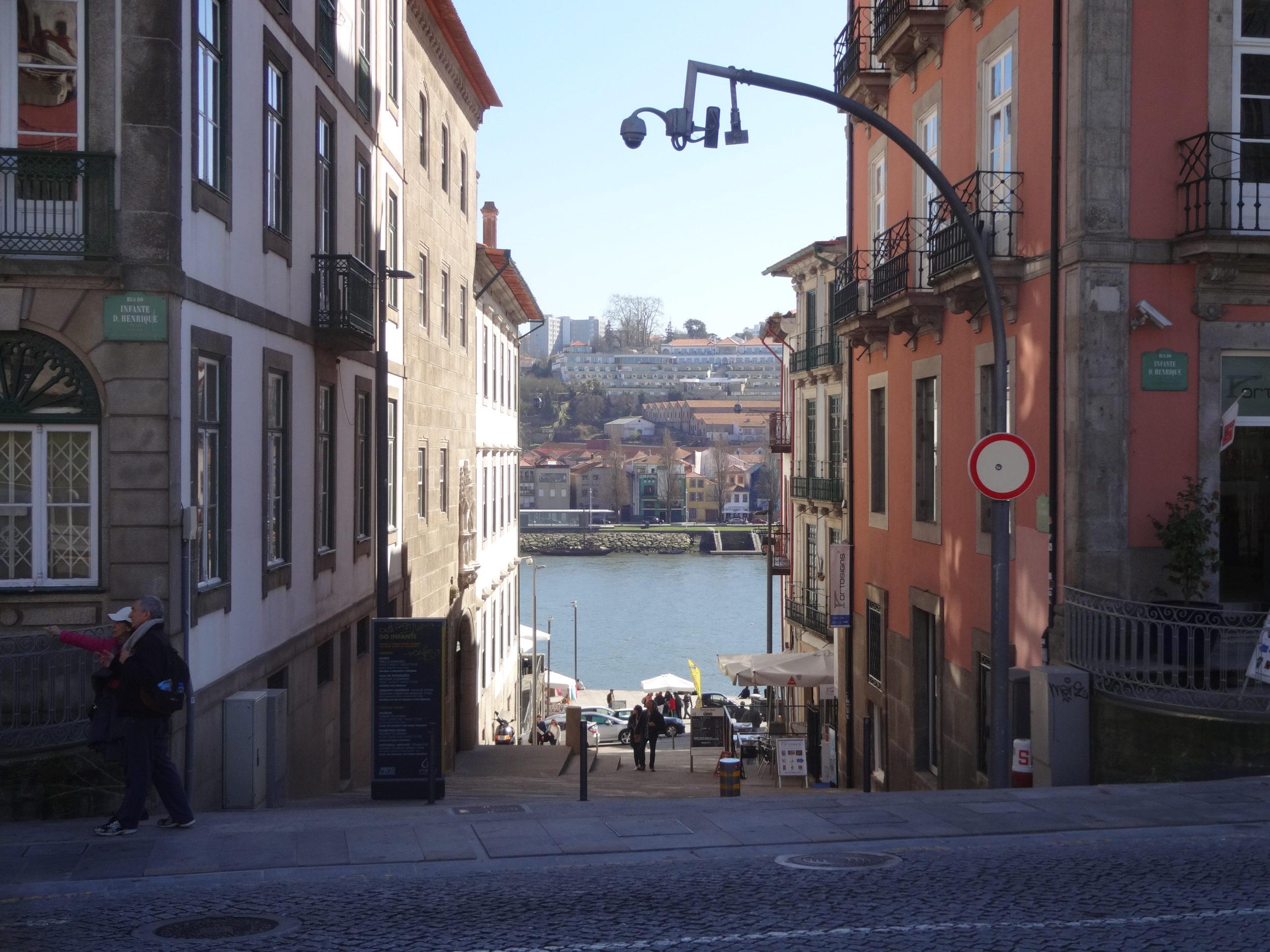 expatriation au portugal