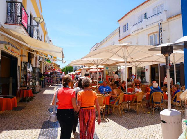 Le Portugal, coin de Paradis des français