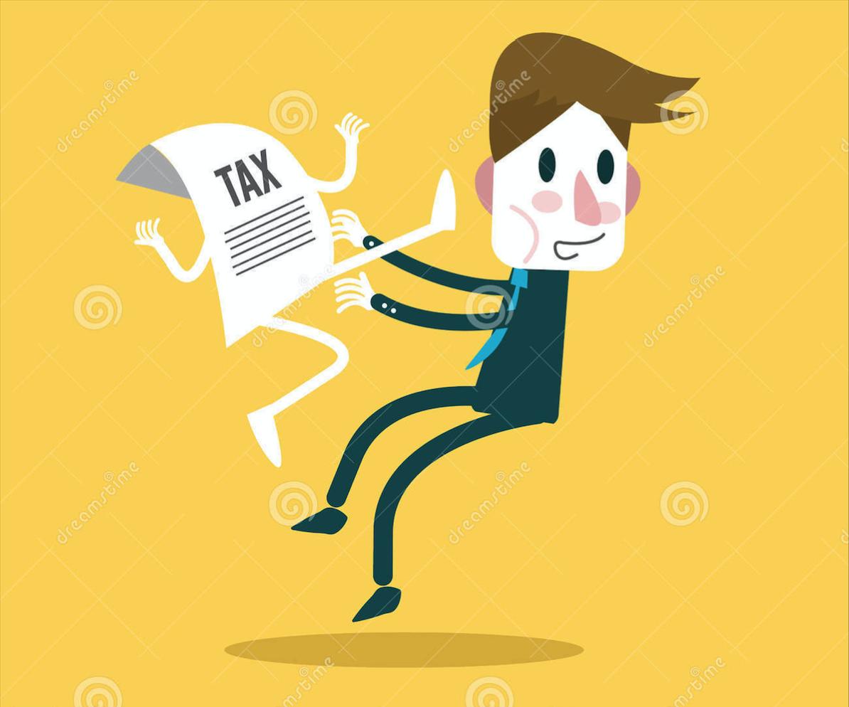 La fiscalité des 183 jours de résidence fiscale !