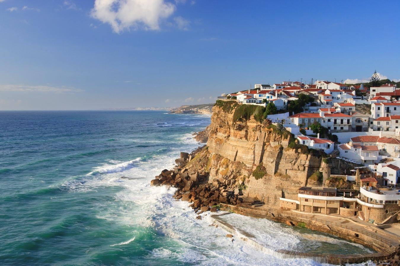 Reportages de ces Français qui changent de vie en Algarve