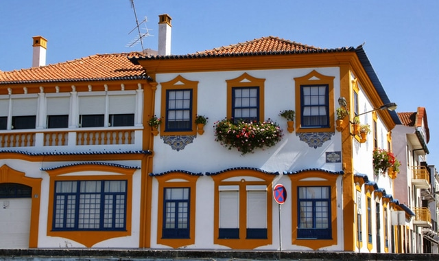 maison a vendre portugal