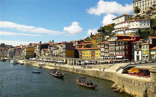 Le Portugal offre de nombreux avantage aux investisseurs français