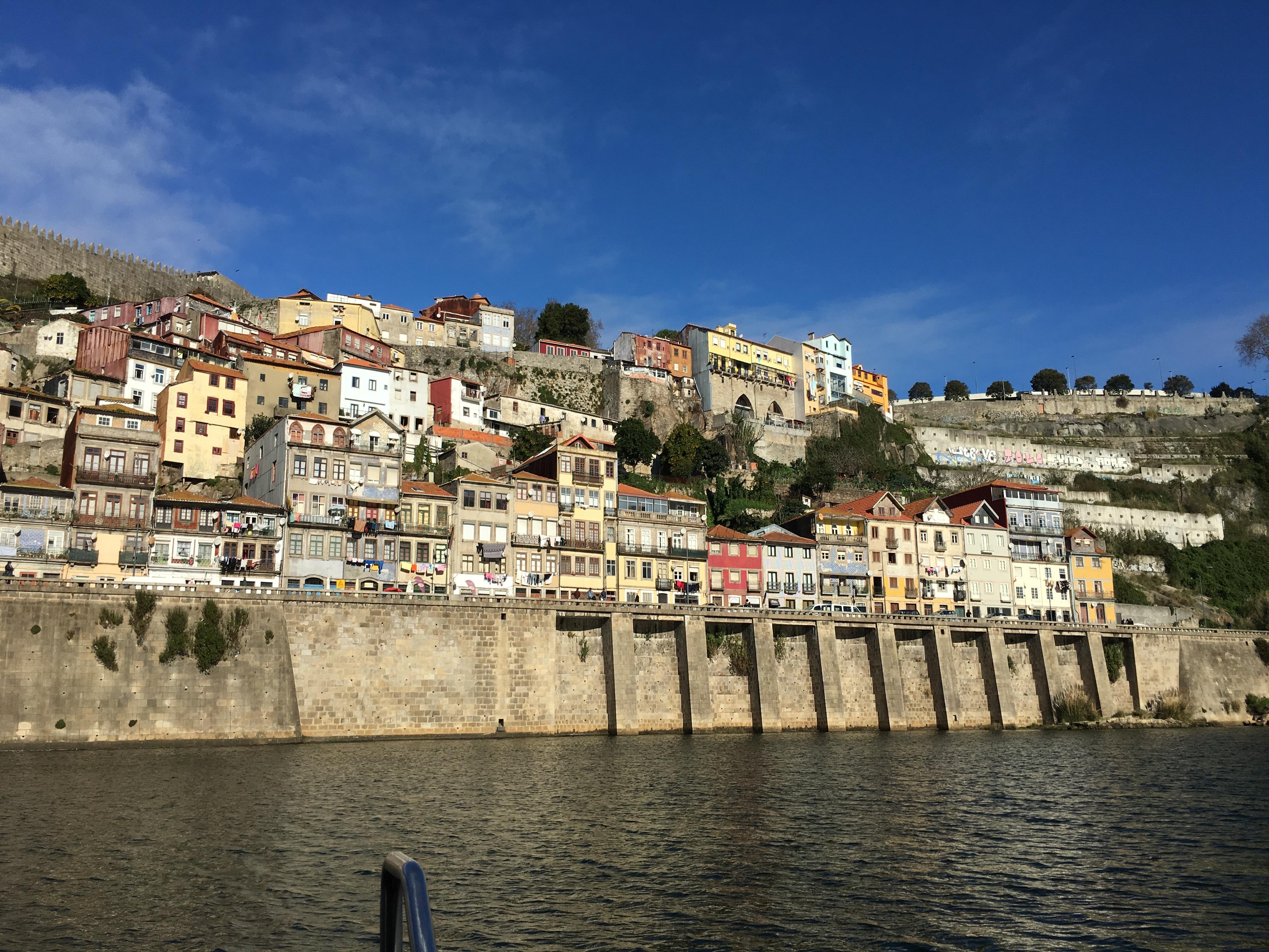 Immobilier les atouts du Portugal