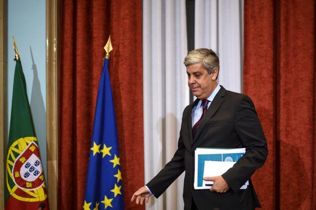 portugal présente son projet budgétaire 2020