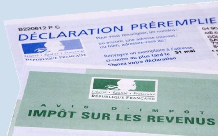 Impôt sur le revenus des français de l'étranger