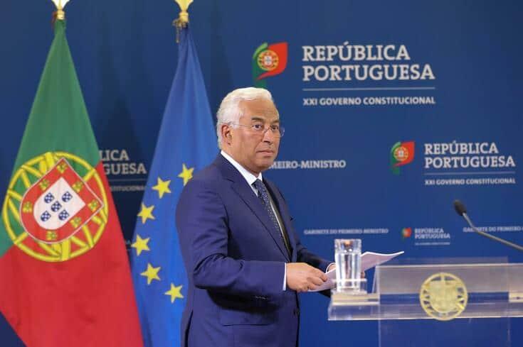10 ANS SANS AUGMENTATION DE SALAIRE AU PORTUGAL