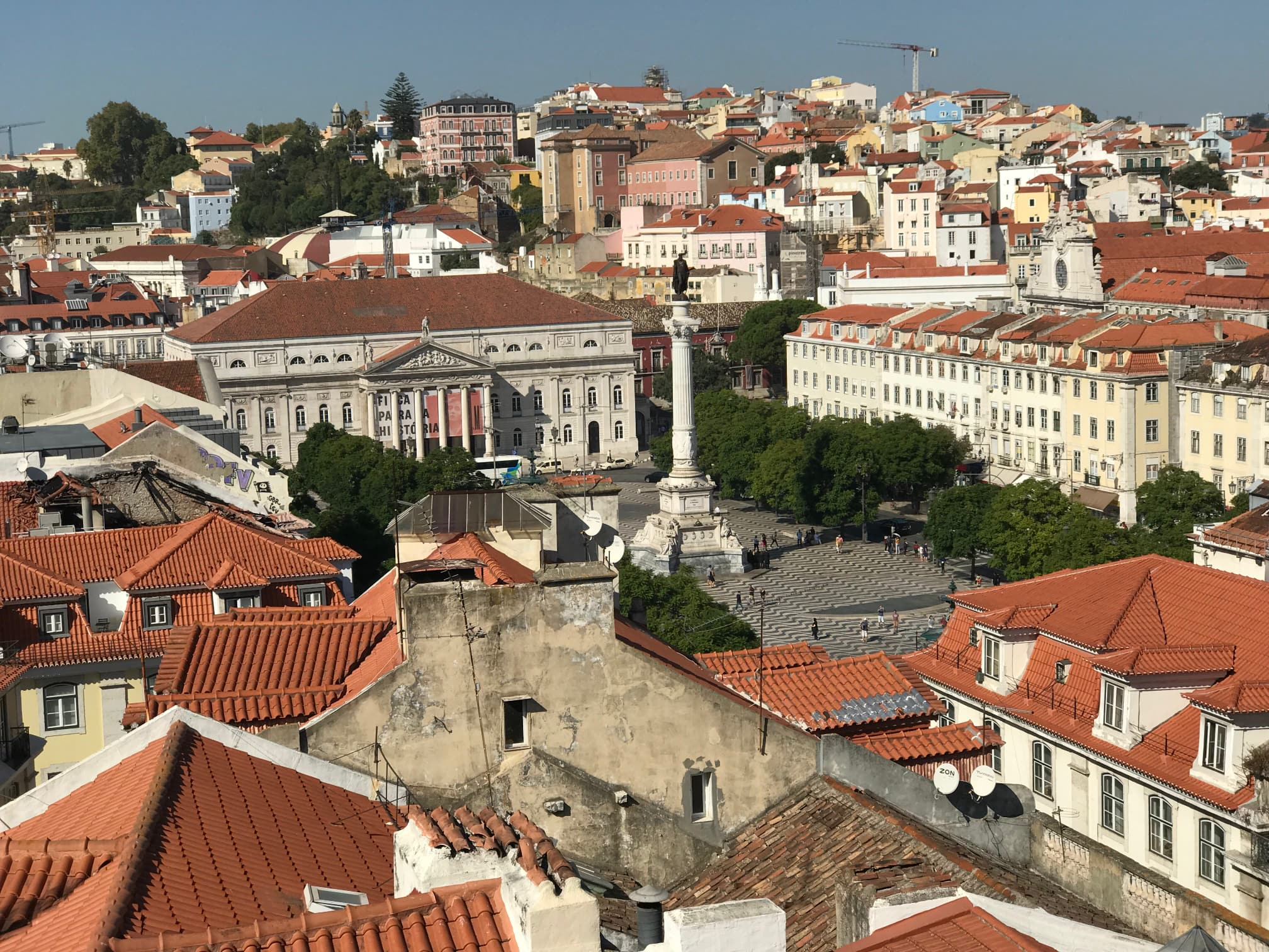 Portugal meilleure destination