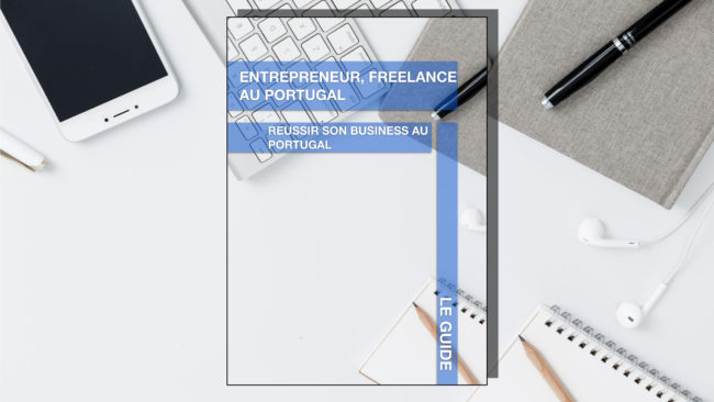 ENTREPRENEUR FREELANCE AU PORTUGAL