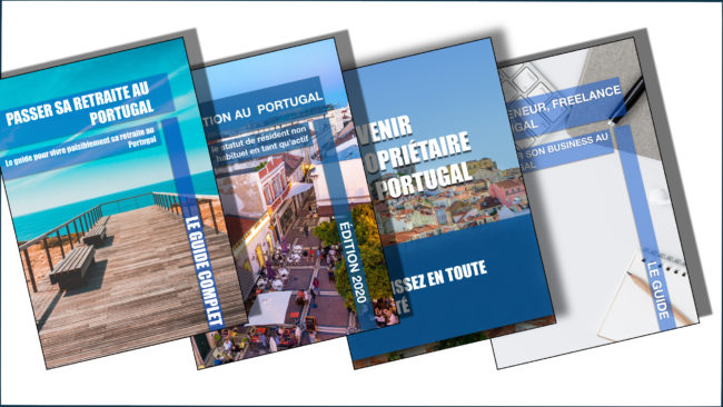 guides expatriation au portugal