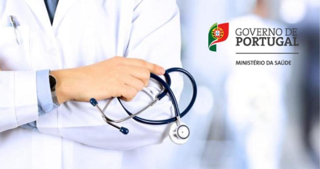 service de santé au Portugal