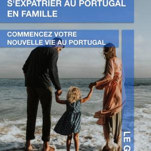 expatrier en famille au portugal