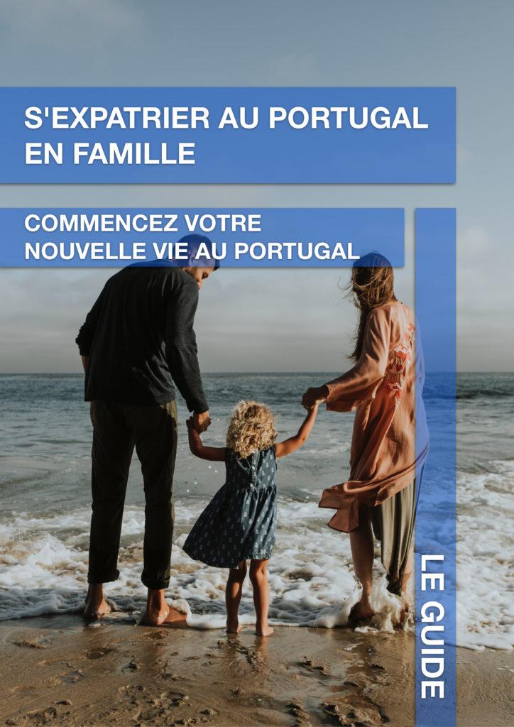 expatrier au portugal en famille