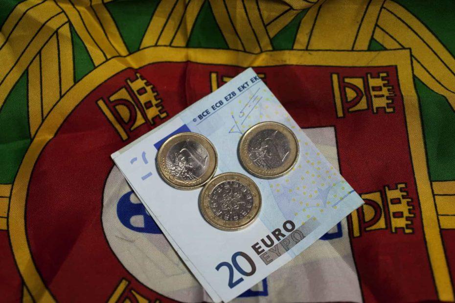 le Portugal n'a pas d'argent