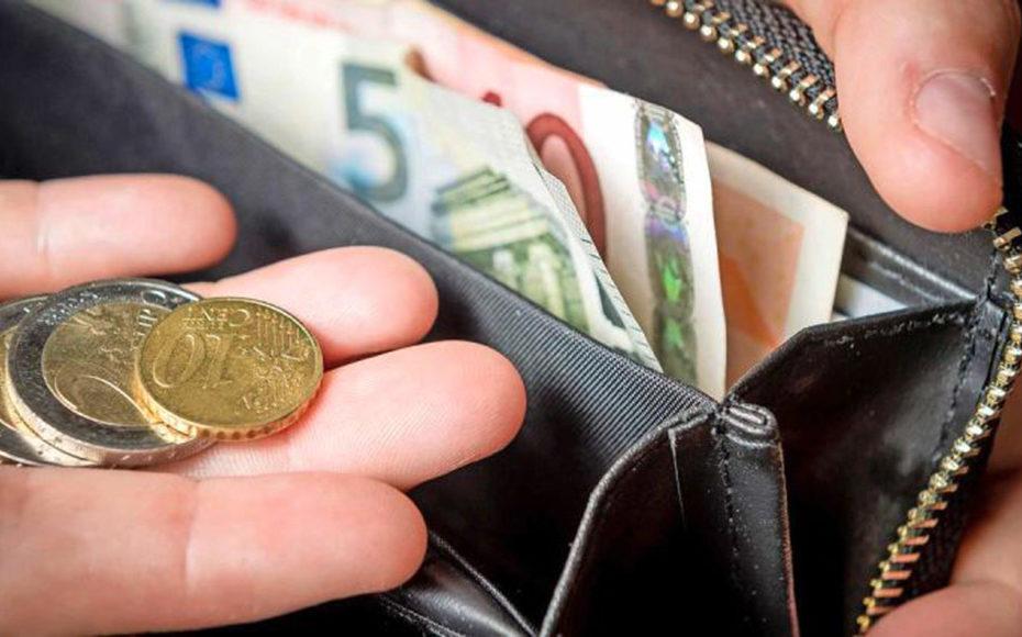 salaire moyen au portugal
