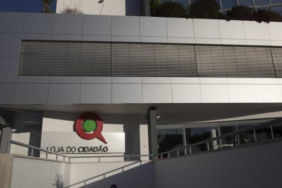 services publics au Portugal